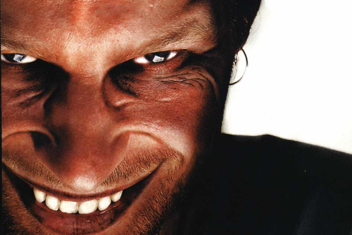 Watch Aphex Twin video for new track 'T69 Collapse,' That
