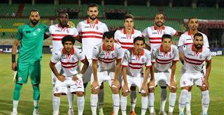 نتيجة مباراة الزمالك ونجوم المستقبل اليوم الاثنين 27\8\2018 ضمن مبارايات الدوري المصري