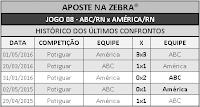 LOTECA 700 - HISTÓRICO JOGO 08