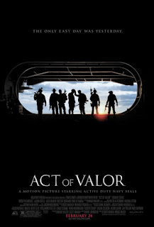 Acot of Valor (2011) Poster