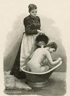 Modern Bathroom Design Early Bathtub Washing Basin Wash Bowl Tub