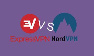 ExpressVPN versus Nord VPS