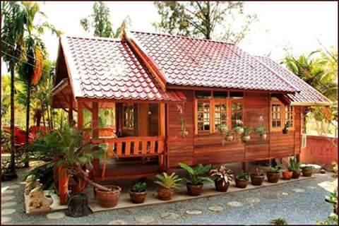 Desain Rumah Kayu Terbaru Tips Idea Hal Terdapat Dijadikan Merupa