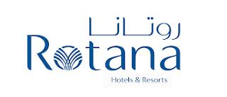 وظائف شاغرة فى فندق روتانا دبي بالامارات 2018