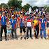 VÁRZEA DA ROÇA / Desbravadores realizam jogos em Várzea da Roça
