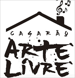 Casarão Arte Livre é um evento realizado regularmente pelo Coletivo Ocupa Pinheirinho no parque de mesmo nome localizado no bairro Jaraguá