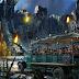Atracción de King Kong en Universal Orlando
