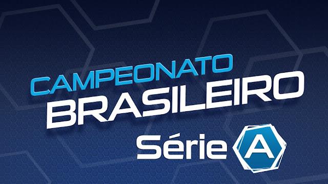 20ª rodada do Brasileirão pela série A 2017