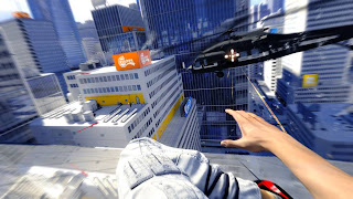 Mirror's Edge (PC) 2009