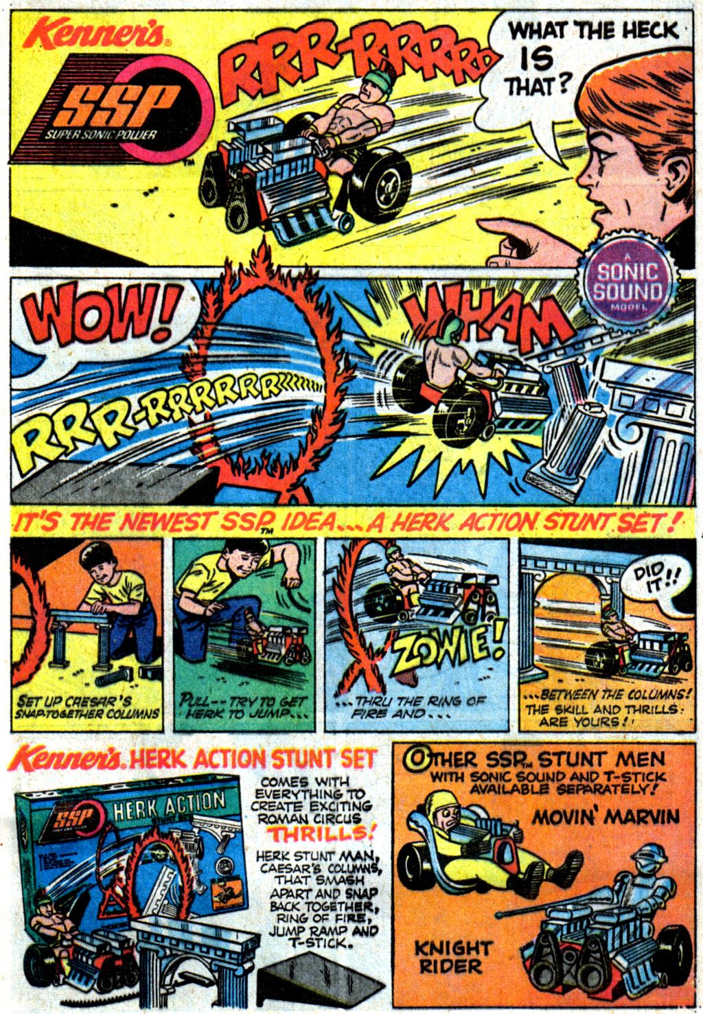Read online World's Finest Comics comic -  Issue #214 - 9