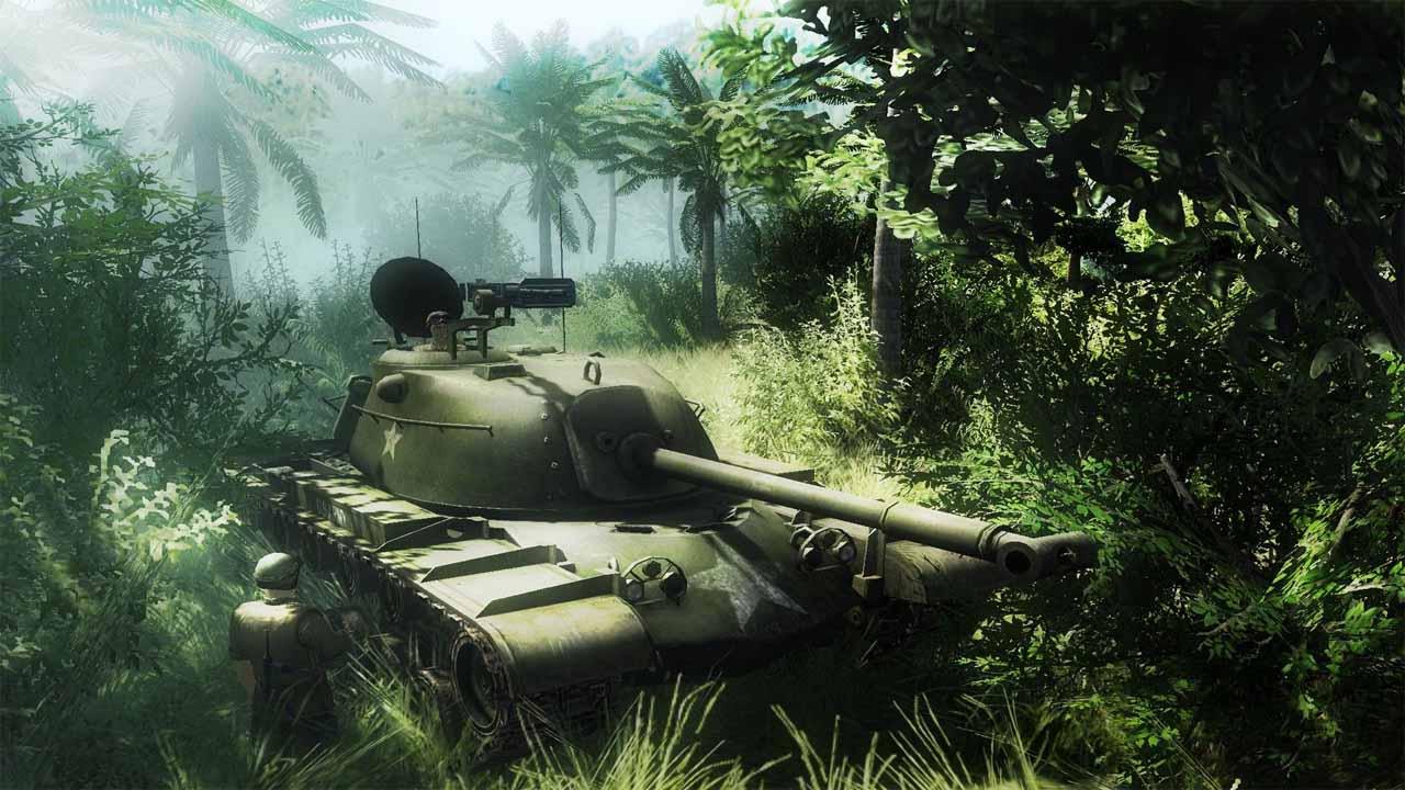 تحميل لعبة Man Of War Vietnam برابط مباشر + تورنت