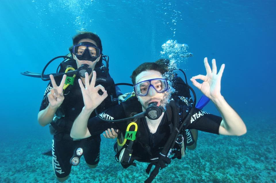 mergulho da Erika Lettry 3
