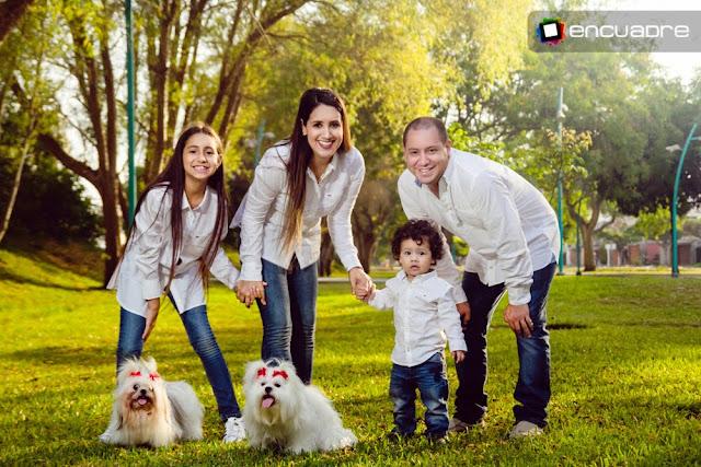 sesion fotos familia peru