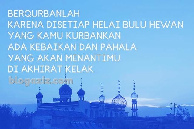 Ucapan-idul-adha-qurban-caption-status