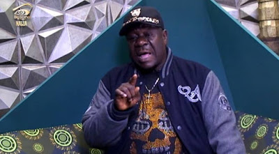 Image result for mr ibu in big brother house