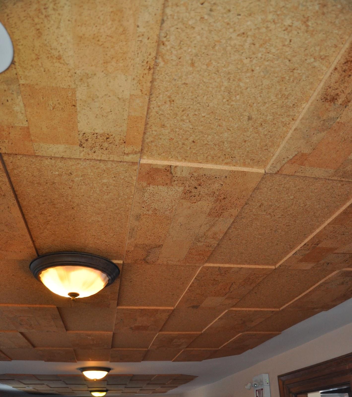 Jelinek Cork Group - Get Corking: Corked Walls: The ideal ...