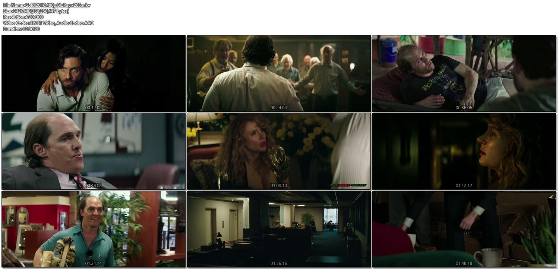 Gold 2016 480p BluRay 340MB x265 Movie Screenshots
