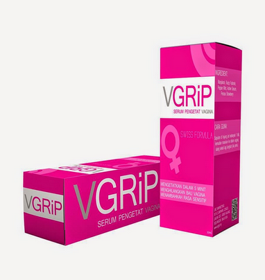 VGRIP Serum Pengetat Miss V