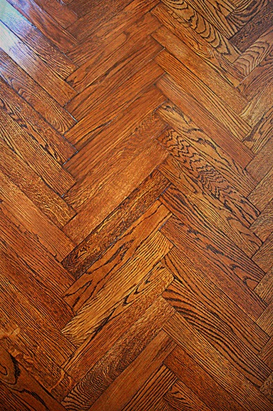 Hardwood Floor Refinishing NY