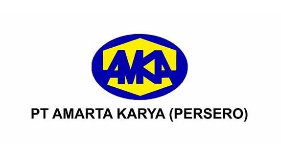 Penerimaan Terbaru Tenaga Pegawai PT Amarta Karya (Persero) Besar Besaran Tahun 2018
