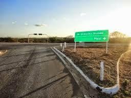 Registrado acidente próximo ao trevo de Cuité nesta segunda (22)