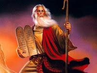 Musa Sang Nabi Orang Yahudi, Kristen, dan Islam