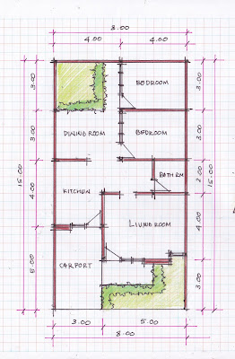 layout of home design 05b