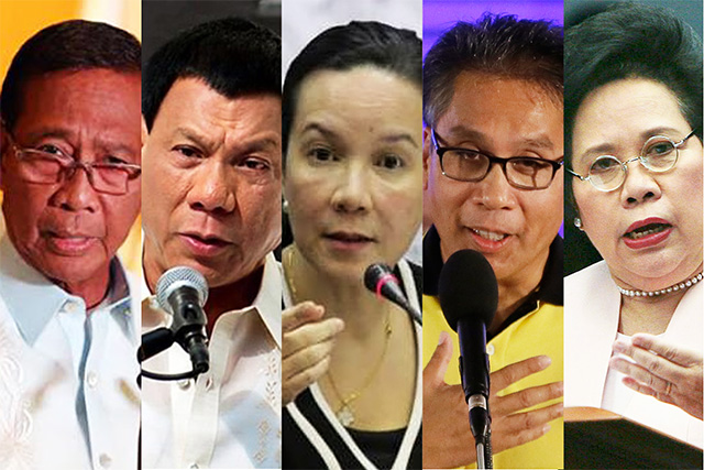 Vice Ganda's message to the presidential candidates goes viral!