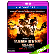 Game Over, Man! (2018) WEB-DL 1080p Audio Dual Latino-Ingles