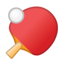 Ping Pong emoji