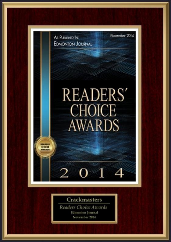 Edmonton Journal, Readers´ Choice Awards