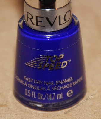 Oja Revlon Royal