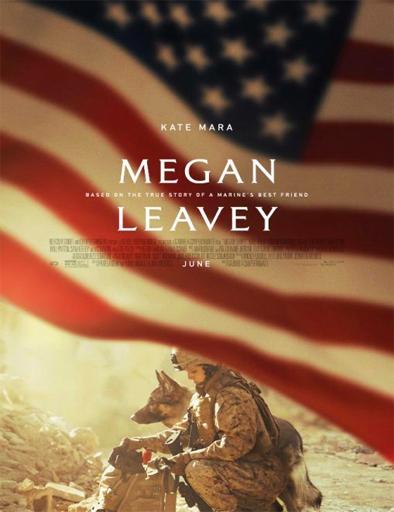 Ver Megan Leavey (2017) Online