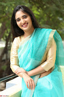 Radhika Mehrotra in Green Saree ~  Exclujsive Celebrities Galleries 009.JPG