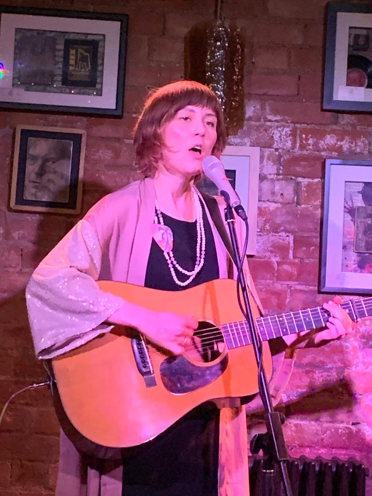 Three Chords and the Truth       : Gig Review: Molly Tuttle