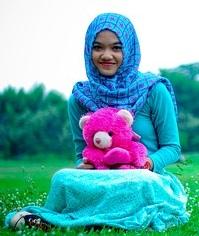 10 Cara Ampuh Menjaga Rambut Dibalik Hijab Agar Tetap Kuat Dan Sehat