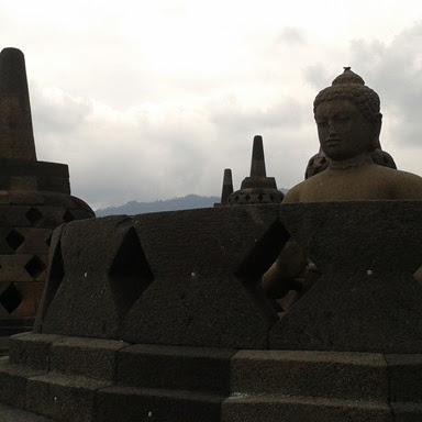 Serunya Liburan ke Yogyakarta ala Backpacker