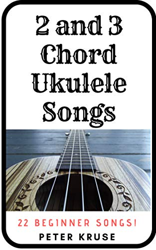 Peter Kruse Music 2 Chord Ukulele Songs In F Major