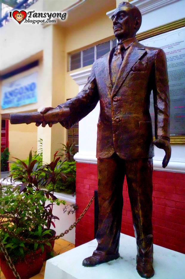 """Angono, Rizal """"The Art Capital of the Philippines"""" and """"Home"""