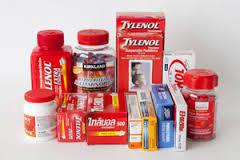 Paracetamol, Acetaminophen, prenatal, pregnant