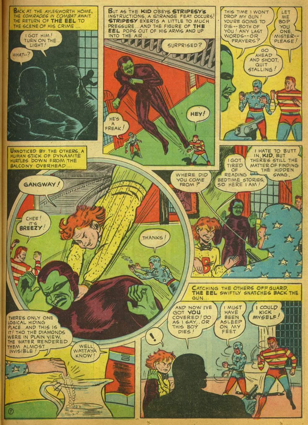 Read online World's Finest Comics comic -  Issue #6 - 49