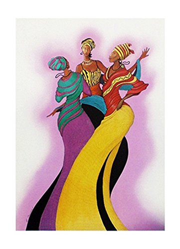 Sisters In Dance poster print by Albert Fennell | artpreneure-20