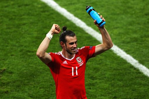 Bale to land 'deal for life'