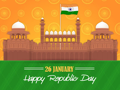 Happy Republic Day Images Wallpapers Photos Greetings Cards