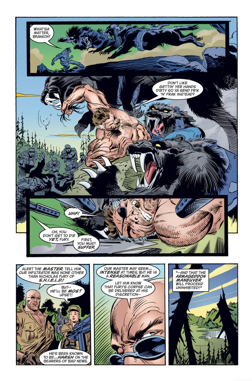 Captain America (1998) Issue #25 #31 - English 8