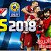 تحميل لعبة كرة القدم FTS 18 Mod FWB 19 مهكرة (اموال) بآخر الانتقالات والاطقم الجديدة 2018 (جرافيك HD) اخر اصدار