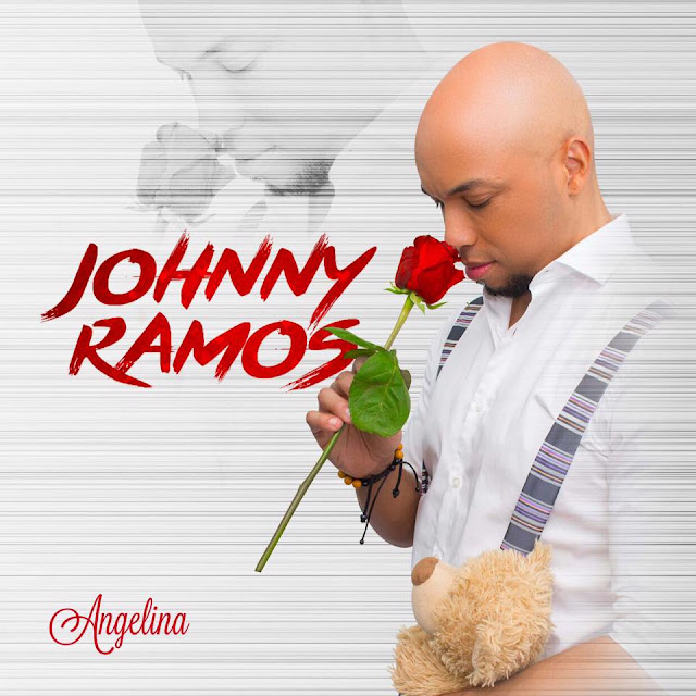Johnny Ramos Feat. Chelsey Shantel - Juntos (Kizomba) 2018 [Download Mp3]