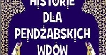Historie erotyczne czarnej wdowy