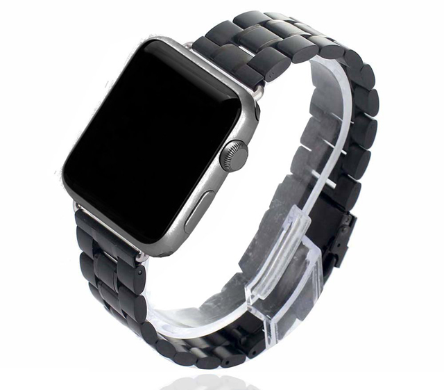mejores-correas-acero-apple-watch-6 The Best Metal Belts for your Apple Watch Technology
