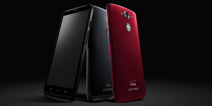 Motorola DROID Turbo officially announced for Verizon with 5.2 inch Quad HD display, Snapdragon 805 and 3900mAh battery